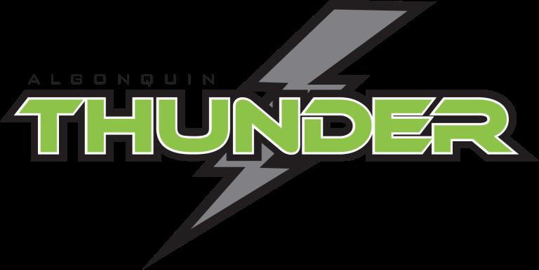 Algonquin Thunder