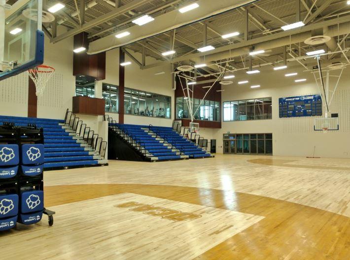 Lambton Gym