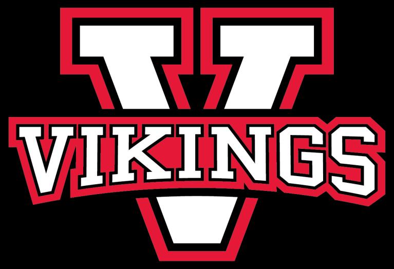 UAA Vikings Logo