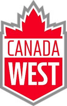 canada west logo