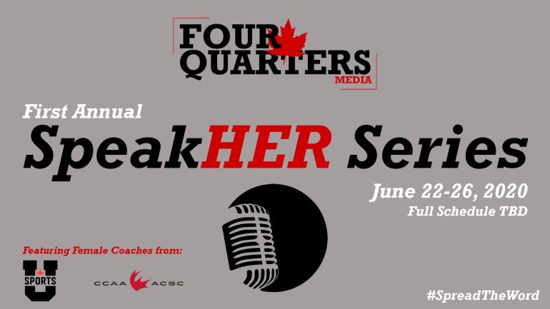 SpeakHER Series