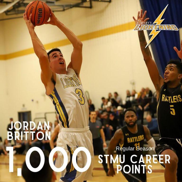 Britton 1000