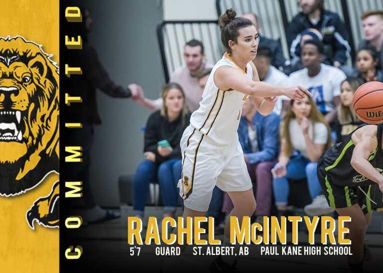 McIntyre, Rachel