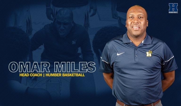 Miles, Omar